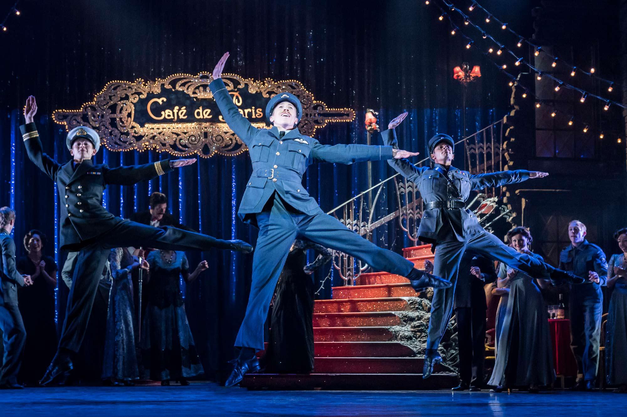 Matthew bourne 39 s cinderella the marlowe - Bristol hippodrome box office opening hours ...