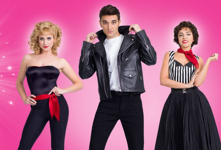 Grease: Members Evening