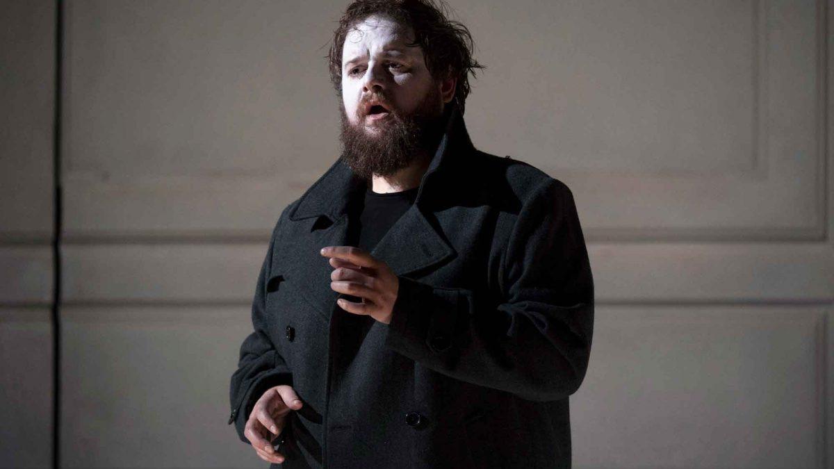 Glyndebourne 2017: Hamlet
