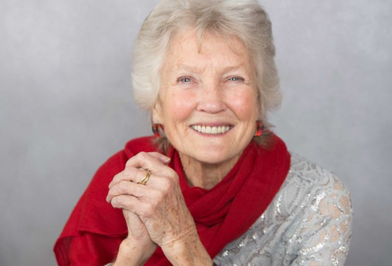 Peggy Seeger: First Time Ever Tour