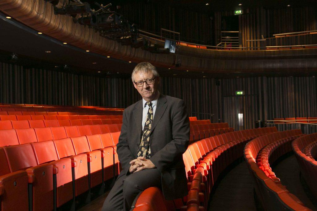 The Green Room Marlowe Theatre Canterbury
