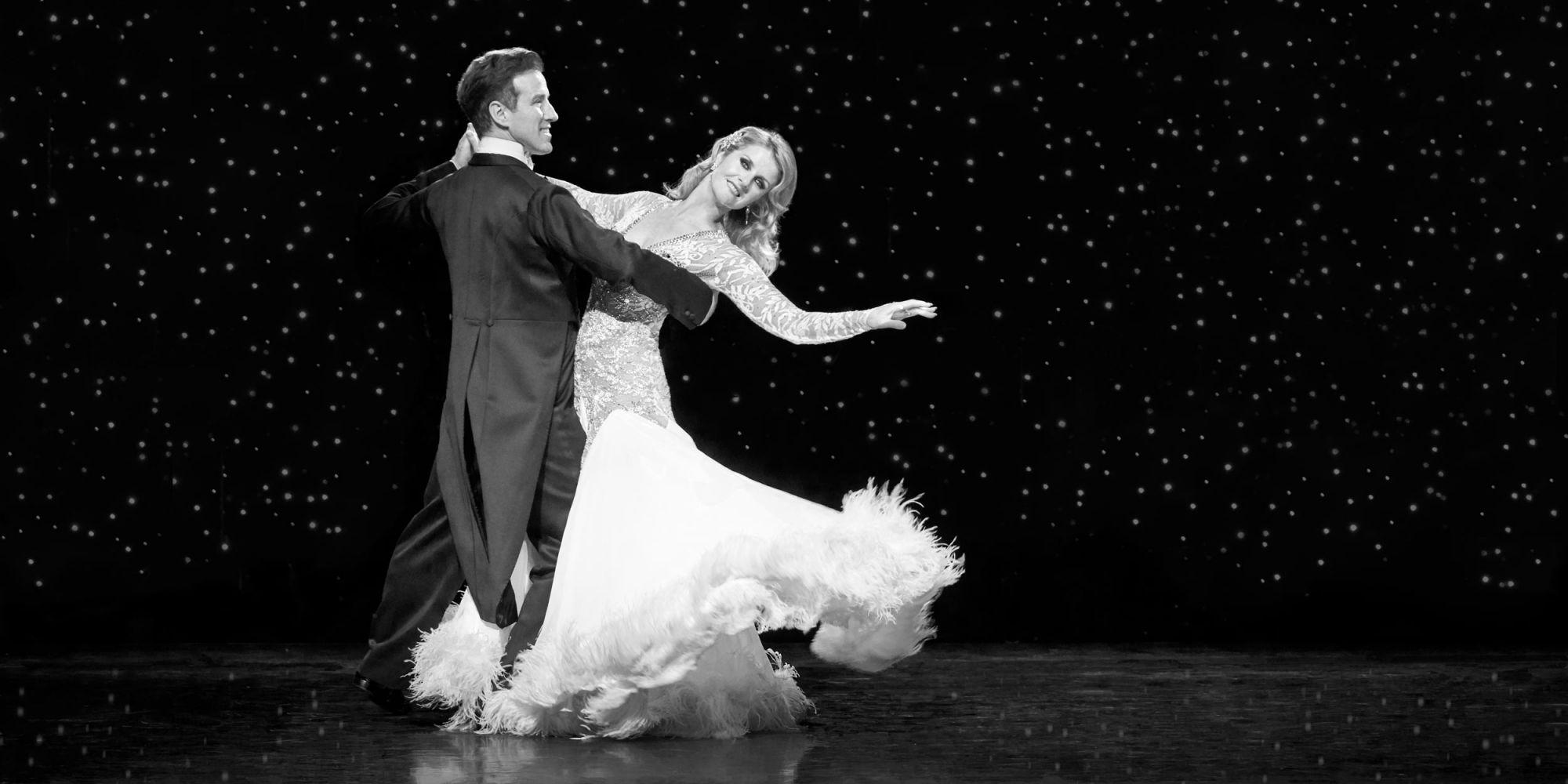 Anton & Erin: Broadway To Hollywood