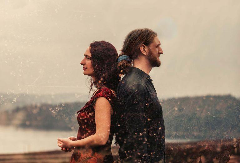Philip Henry & Hannah Martin: Edgelarks