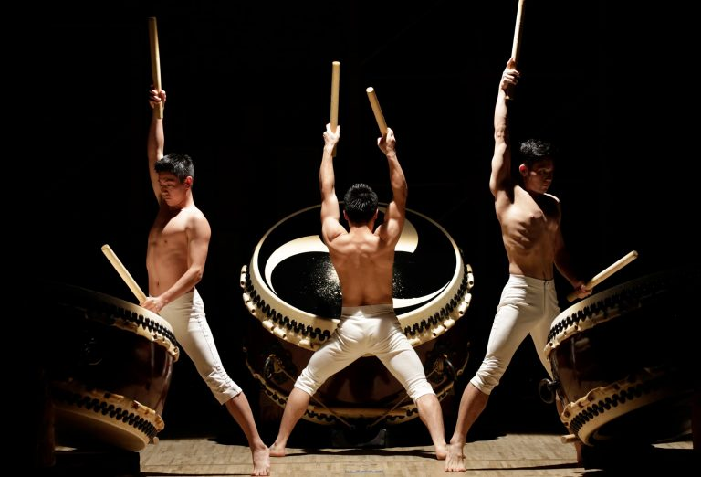 Kodo: Evolution