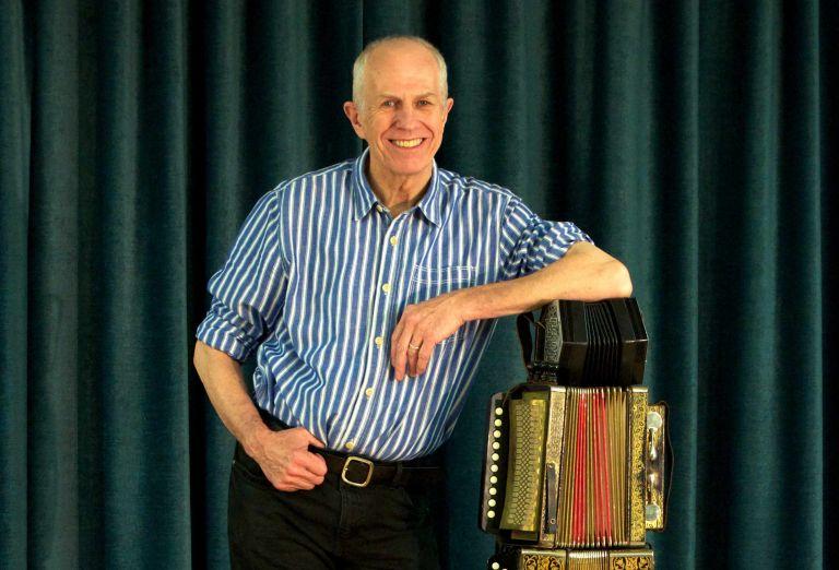 John Kirkpatrick: Carolling And Crumpets