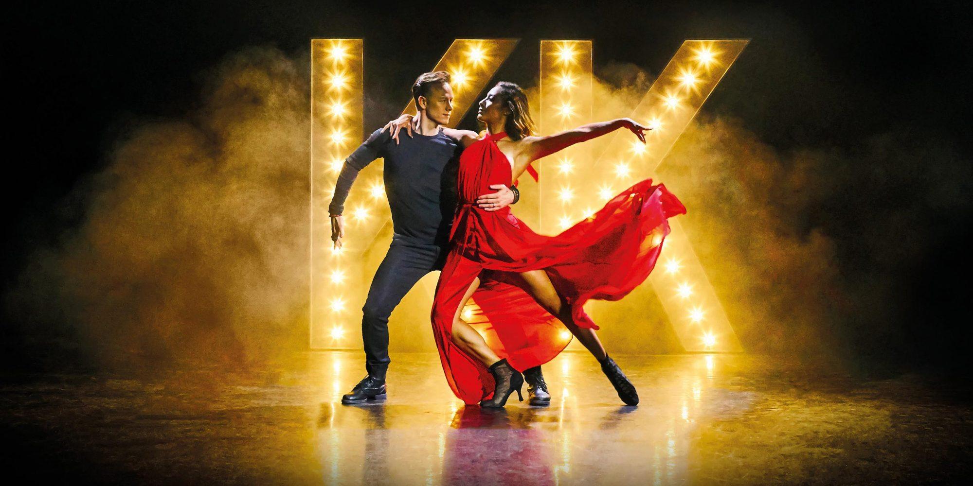 Kevin & Karen Dance: Live Tour 2018