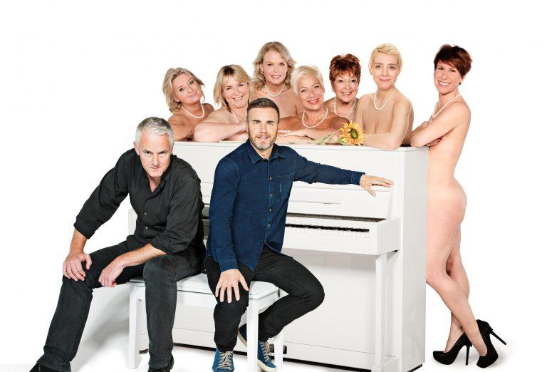 Calendar Girls: The Musical