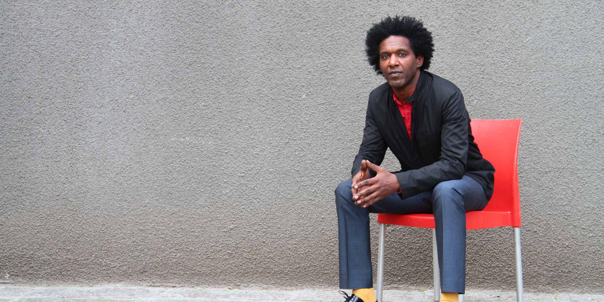 Lemn Sissay: In Performance