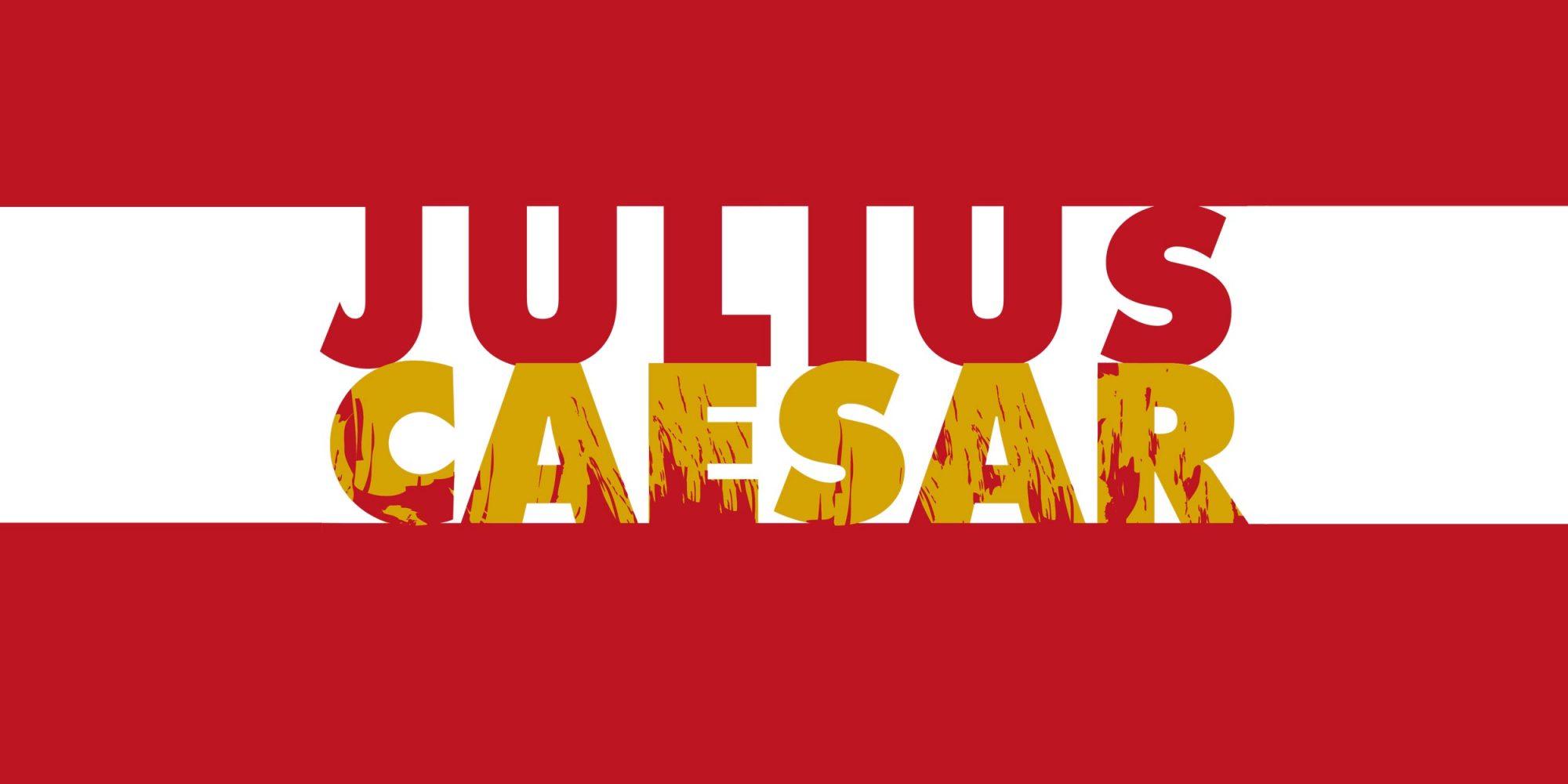 Julius Caesar: The Ides Of March