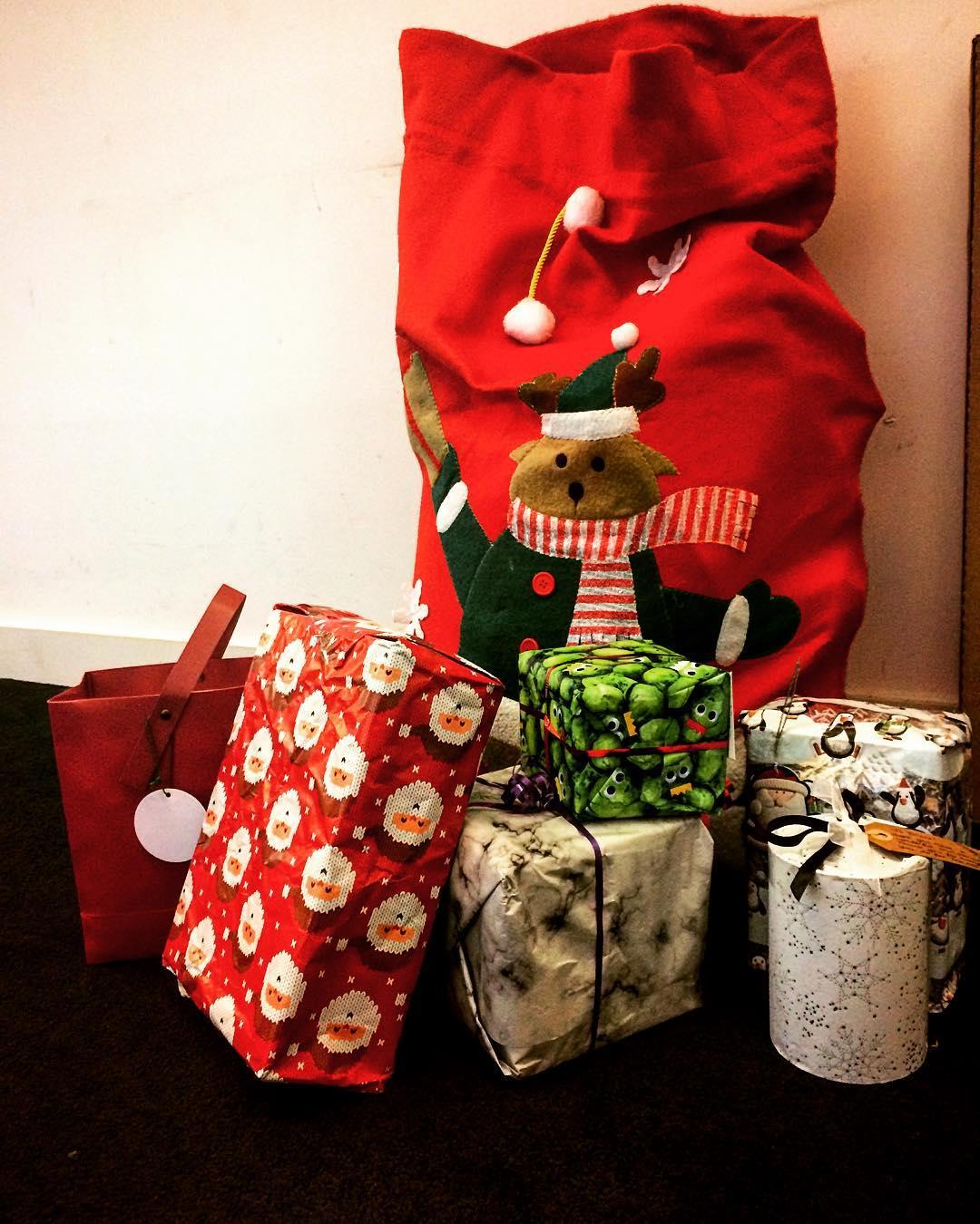 Day 13: Shh - it\'s a secret! Rumour has it that faint sleigh bells ...