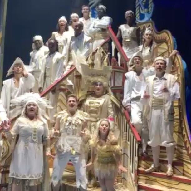 Christmas Joy Cast.From All Of Us Here At The Marlowe We Wish You All A Very