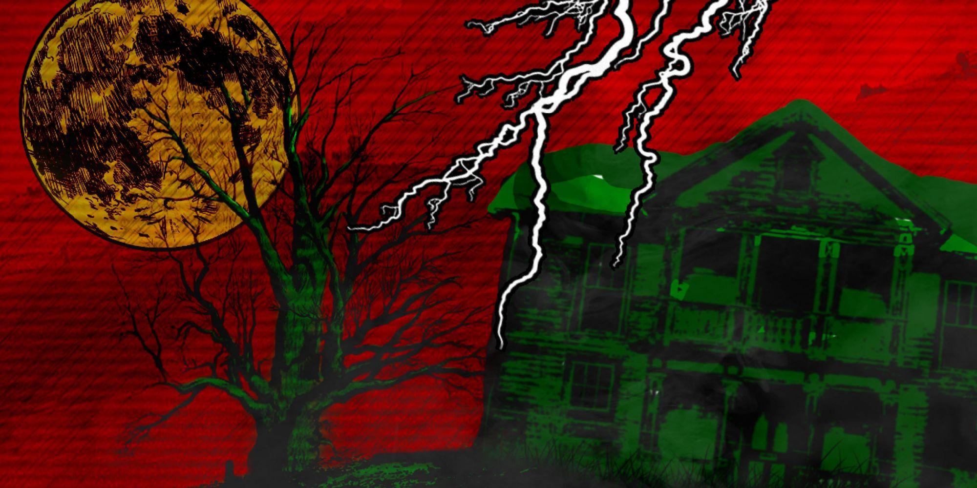 Frankenstein: Fragments Of A Monster