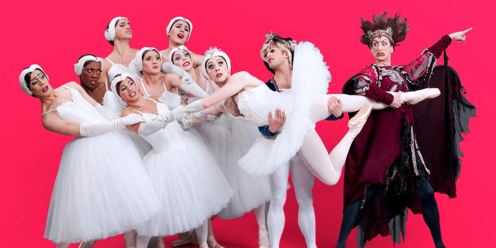 les ballets trockadero de monte carlo the marlowe