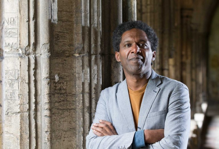 Lemn Sissay: A Poem For Canterbury