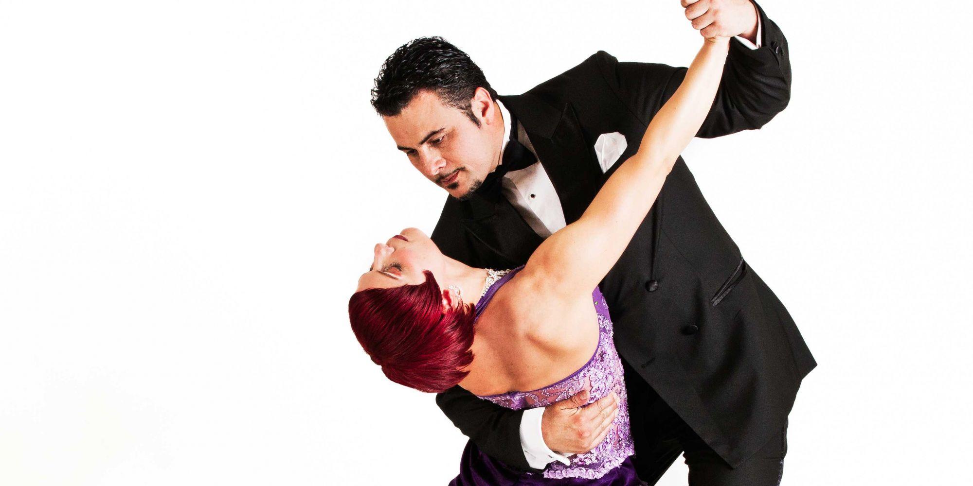 London Tango Quartet And Dancers