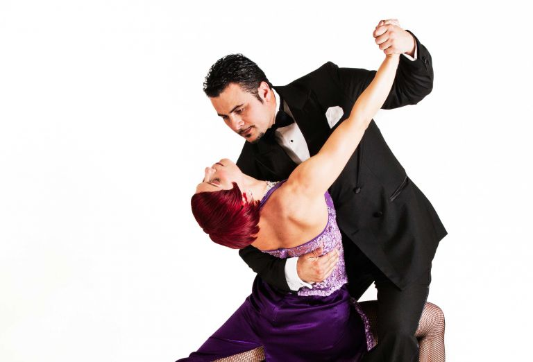 London Tango Quartet And Dancers