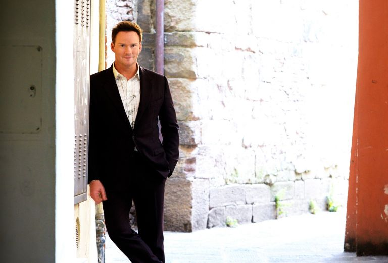 Russell Watson: Canzoni d'Amore