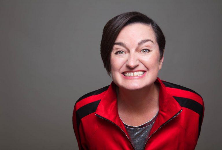Zoe Lyons: Entry Level Human