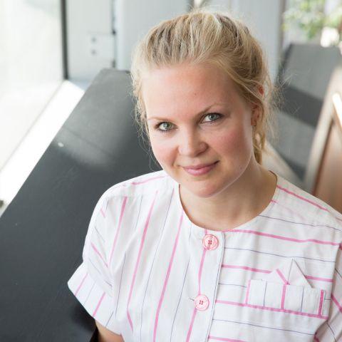 Helene Skoge