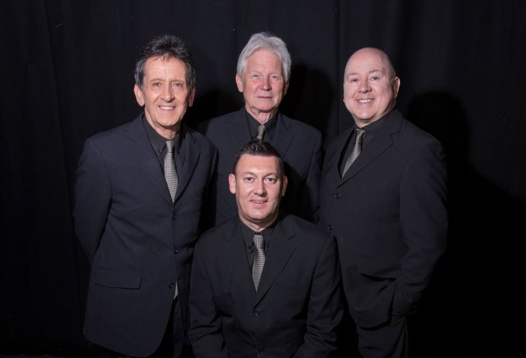 The Searchers: Farewell Concert Tour