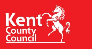 Logo for Kent County Council