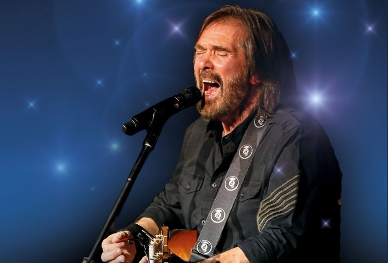 Dr Hook Starring Dennis Locorriere
