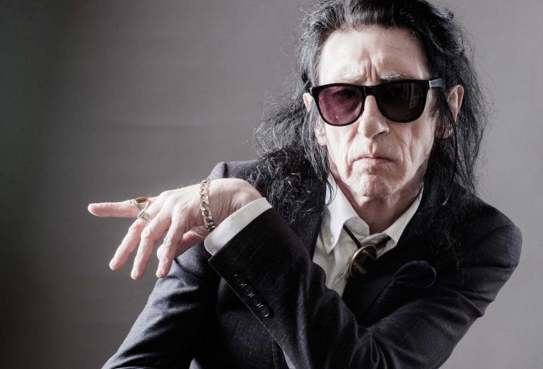 Dr John Cooper Clarke: Luckiest Guy Alive