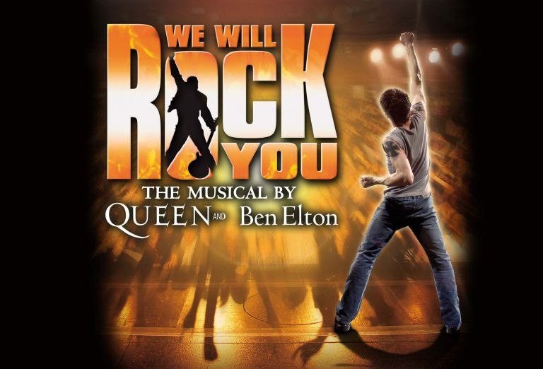 We Will Rock You: Members Evening