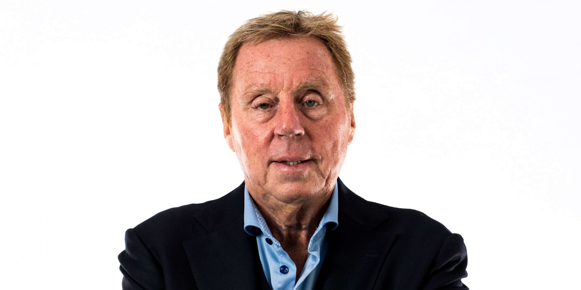 An Evening With Harry Redknapp