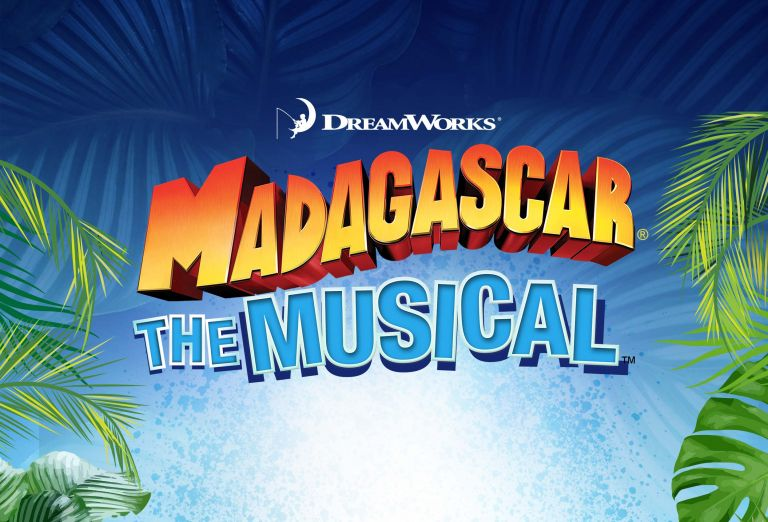 Madagascar The Musical: Members Evening