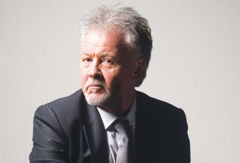 Paul Young: 35 Years Of No Parlez Pt 2