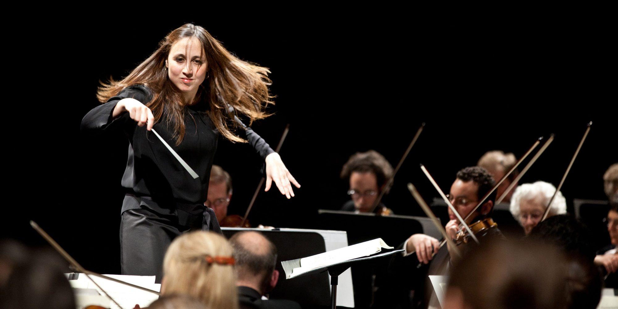 Philharmonia Orchestra: American Romantics