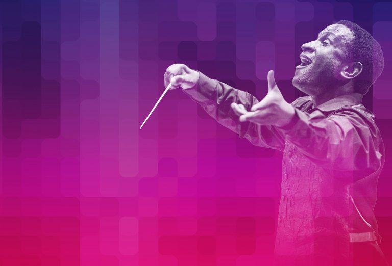 Philharmonia Live!