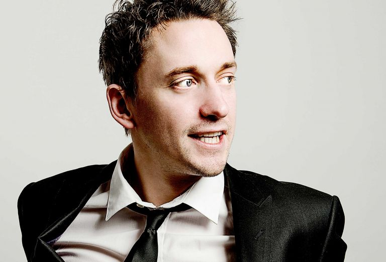 Edinburgh Preview: John Robins & Ed Night