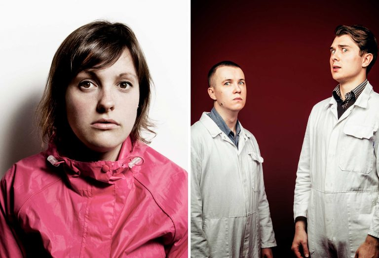 Edinburgh Preview: Josie Long & Moon