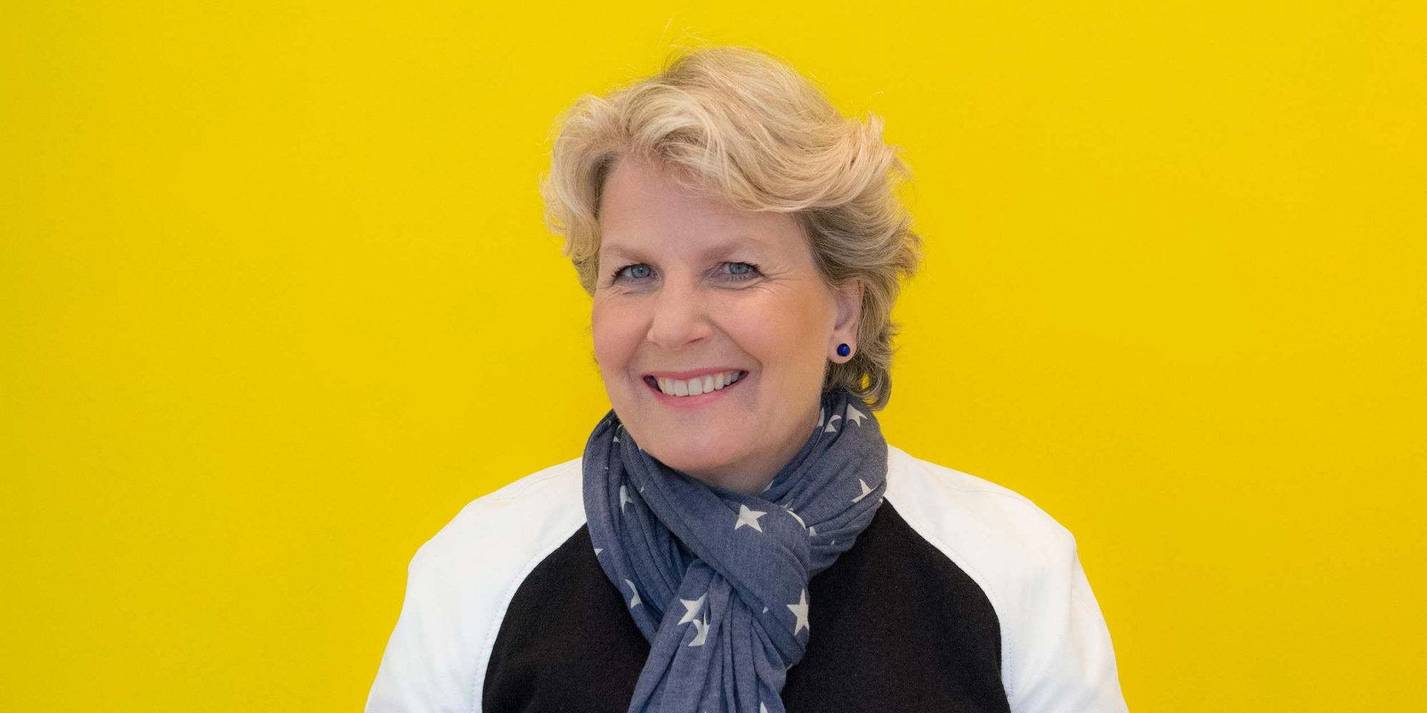 Sandi Toksvig: The National Trevor Tour