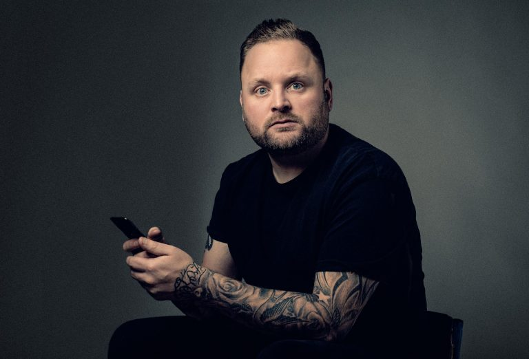 Arron Crascall: The Socially Awkward Tour (Work In Progress)