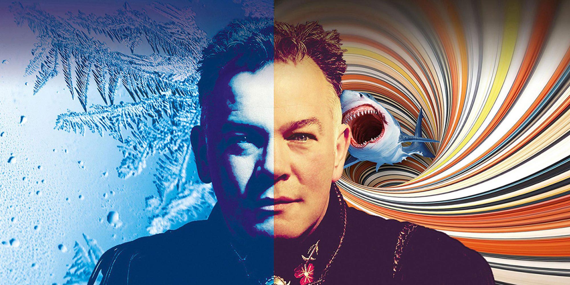 Stewart Lee: Snowflake/Tornado