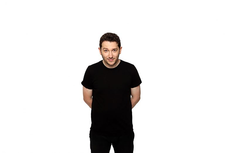 Jon Richardson: The Knitwit