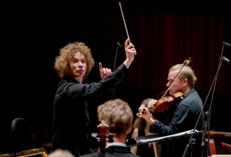 Philharmonia Orchestra: Musical Heroics