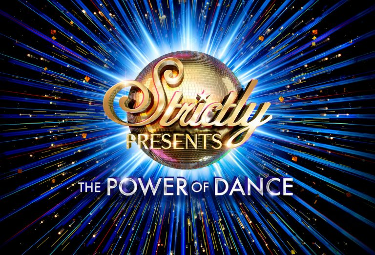 Strictly Presents: The Power Of Dance