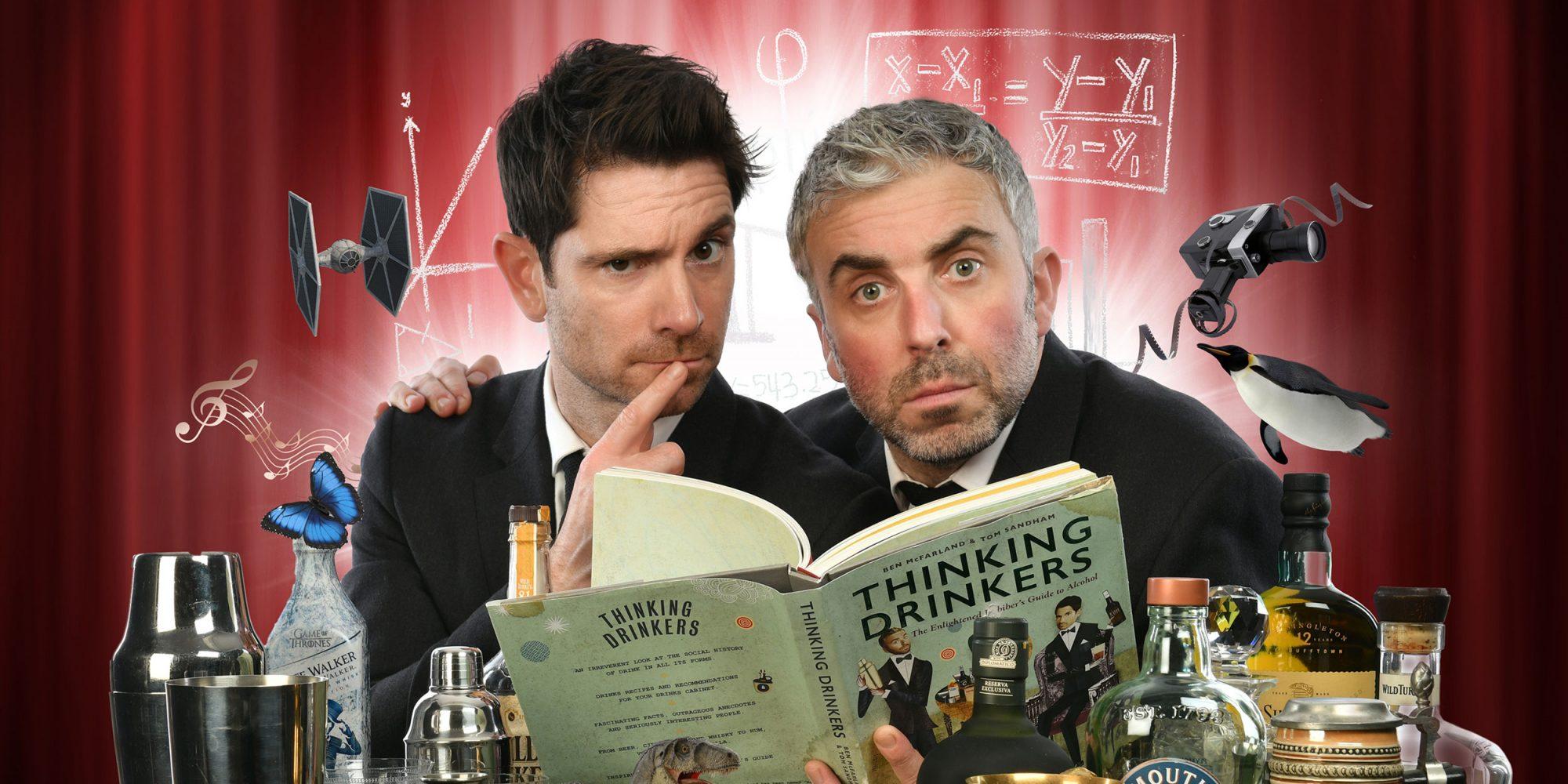 Thinking Drinkers: Pub Quiz