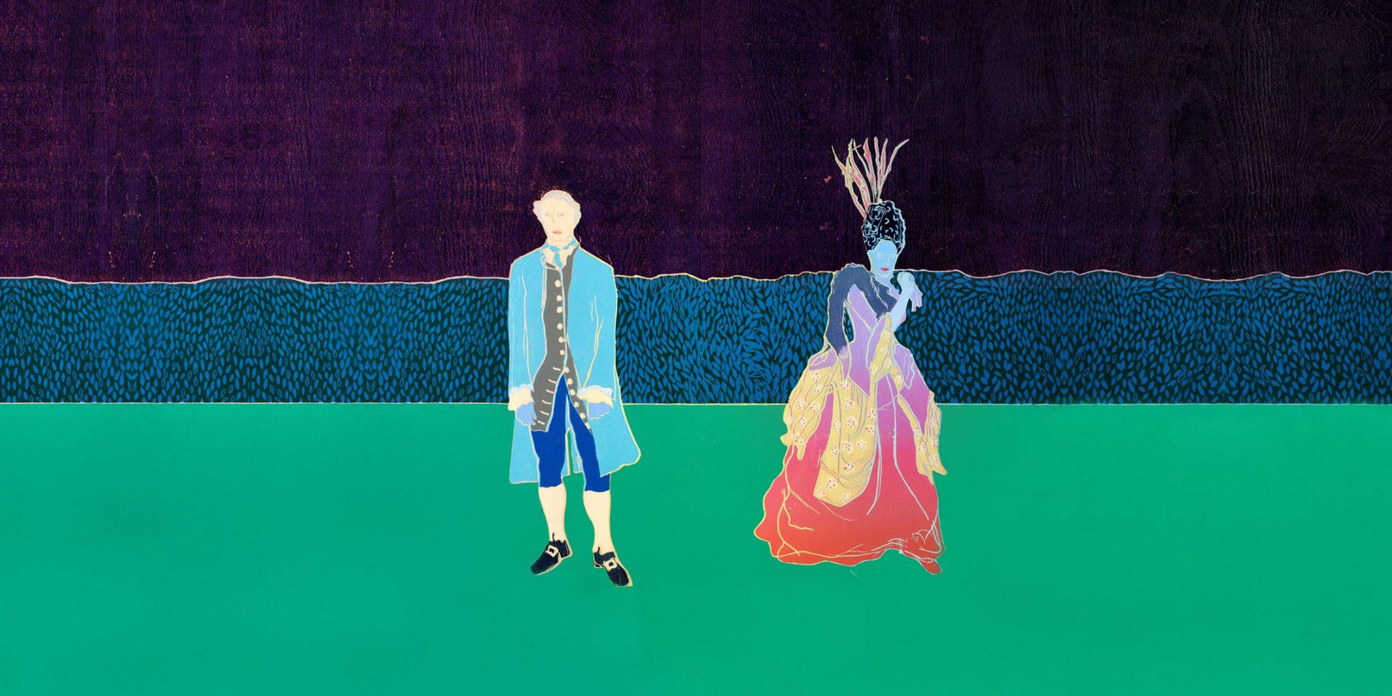 Glyndebourne Presents Donizetti's Don Pasquale