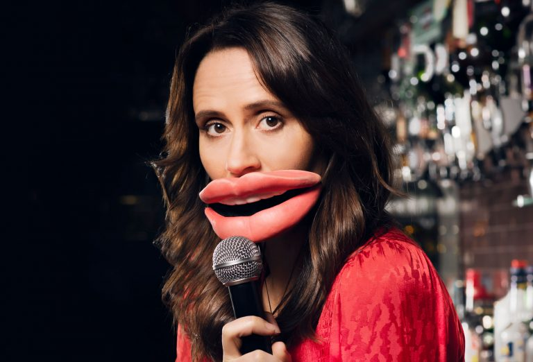 Nina Conti: The Dating Show