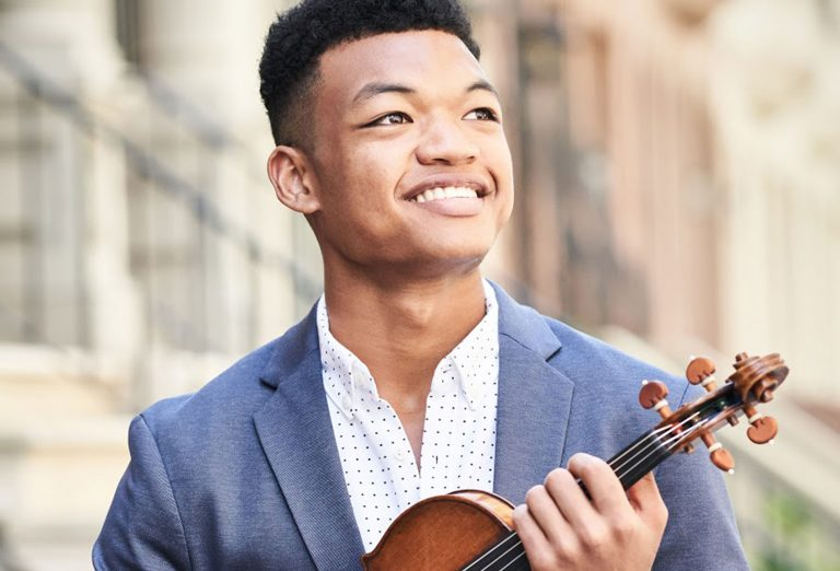 Philharmonia Orchestra: Violin Virtuosity
