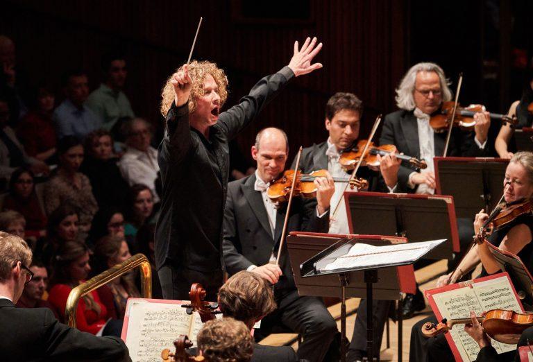 Philharmonia Orchestra: Scotland To The New World