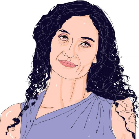 Jasmin Vardimon