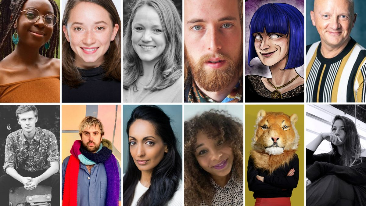The Marlowe and the Mercury announce ten new artist commissions