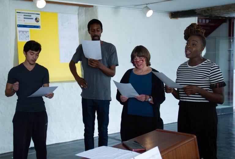 Shakespeare Nation: Community Taster Session