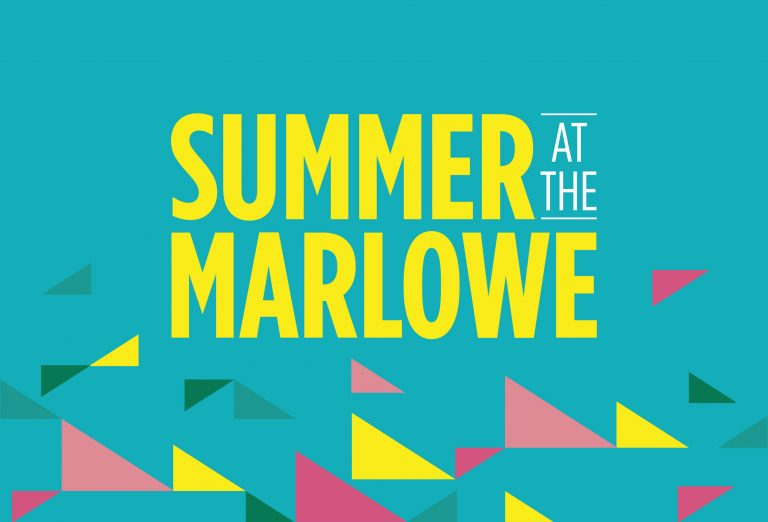 Summer At The Marlowe Schedule